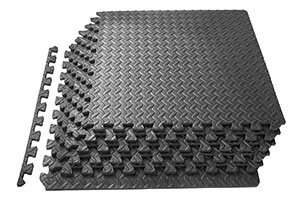 Photo of Top 10 Best Puzzle Exercise Mats Reviews