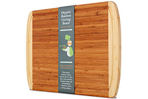 Photo of Top 10 Best Wooden Chopping Boards in 2020 Reviews